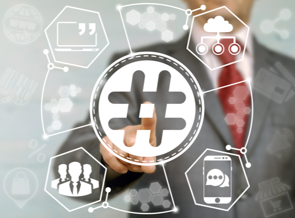 Claiming a Hashtag For Your Brand