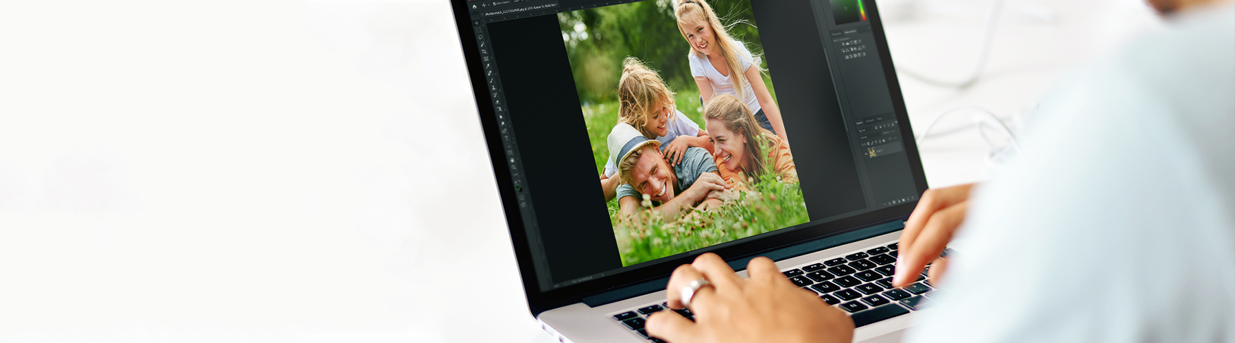 How to Edit Photos for Print