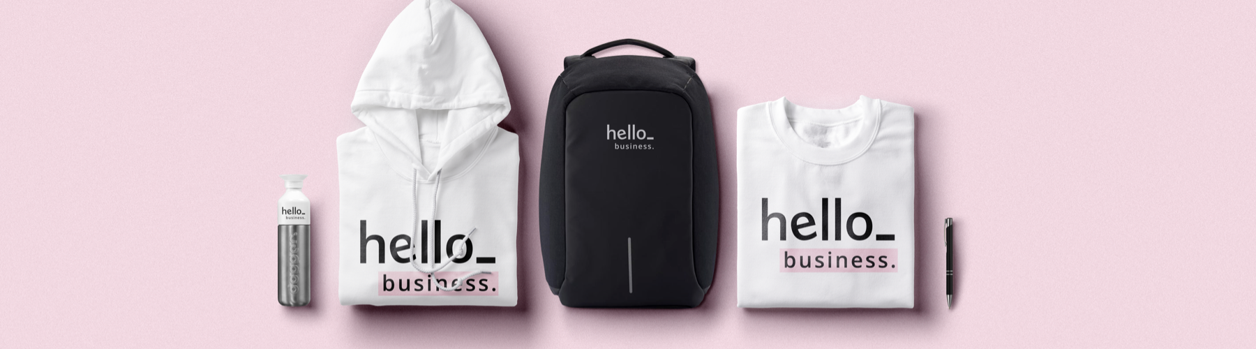 3 ideas to stand out with personalised products